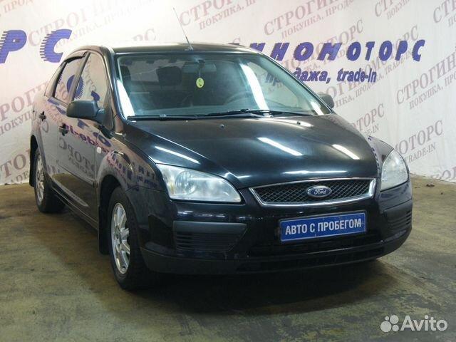 Ford с пробегом в Москве (149 автомобилей в наличии)