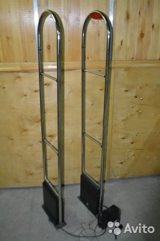 противокражные ворота для магазина в томске