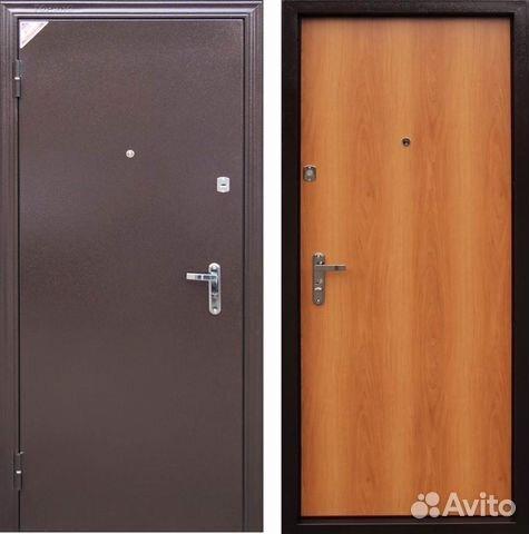 дверь металлическая входная октябрьский люберцы