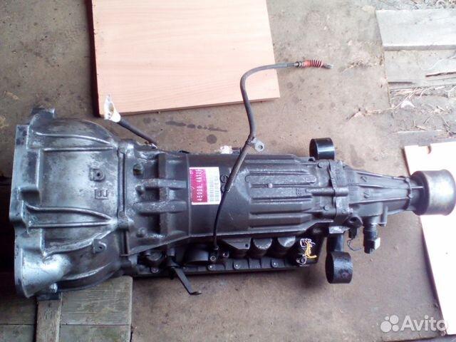 АКПП aisin AW CO  LTD модель 30-43LE | Festima Ru