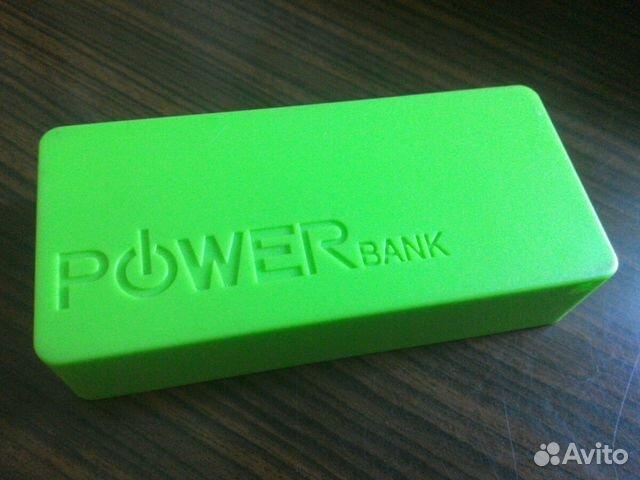 Источник автономного питания,пауэр банк