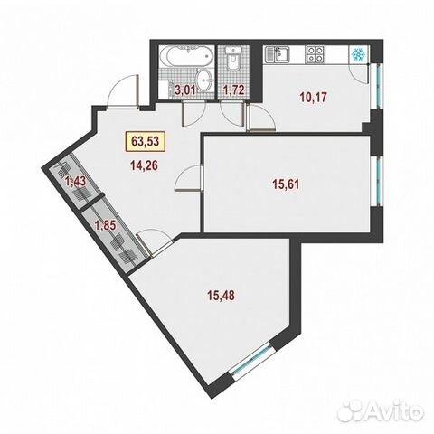 Ооо инвестторг недвижимость 6 4