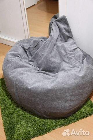 Кресло мешок уфа икеа