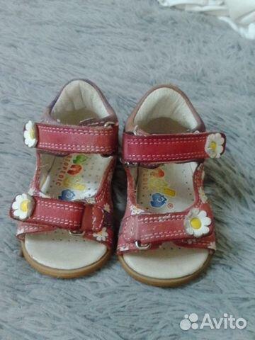 d816f0d0ad9e7 Продам детскую ортопедическую обувь купить в Оренбургской области на ...
