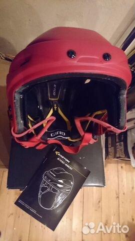89036020550 Хоккейный шлем Easton Е700, новый