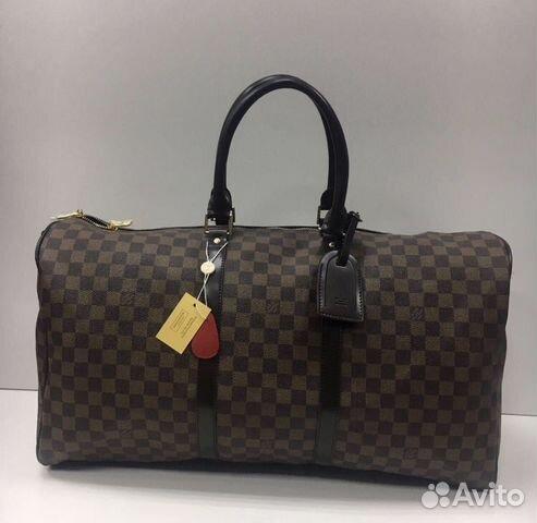 578bbdb9aad2 Louis Vuitton сумка дорожная - новая   Festima.Ru - Мониторинг ...