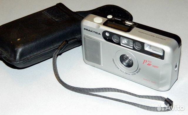 Фотоаппарат praktica p90 af super festima.ru Мониторинг объявлений
