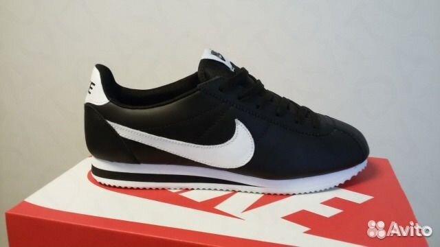 7918359e Кроссовки Nike Cortez купить в Челябинской области на Avito ...