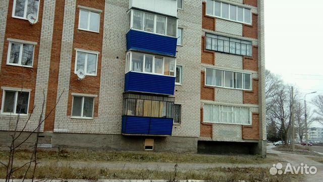 1-к квартира, 33 м², 3/5 эт. купить 2