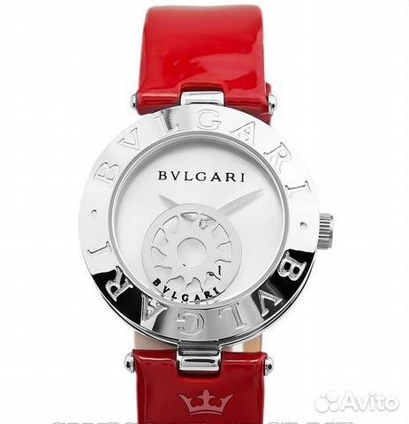 89525003388 Женские наручные часы bvlgari B.zero 1
