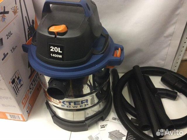 отзывы владельцев пылесоса оби 20 литров 1400 ватт можно доступной цене