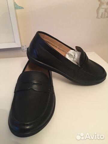 59d596733cdc Туфли, ботинки, мокасины новые для мальчика Ralf R   Festima.Ru ...