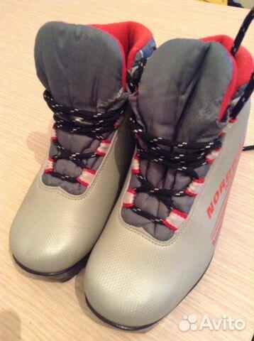 ddb21d322774 Лыжные ботинки детские Nordway   Festima.Ru - Мониторинг объявлений