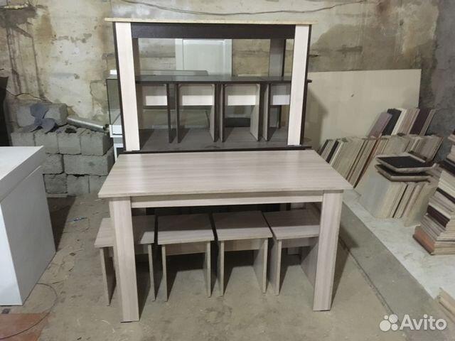 Авито махачкала мебель столы