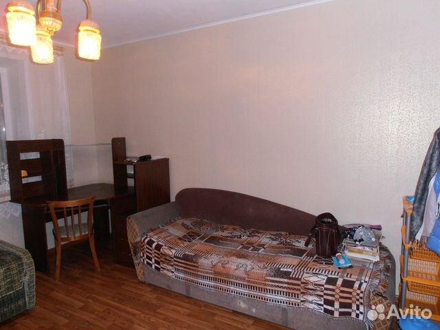 Комната 13 м² в 4-к, 2/5 эт. купить 2