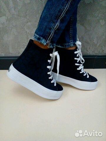 ebec56f8c8b5 Кеды кроссовки Calvin Klein Jeans купить в Новосибирской области на ...