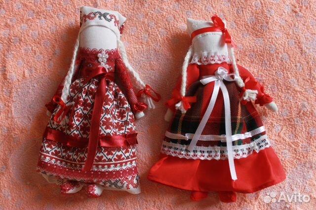 Куклы-обереги 89202326099 купить 1