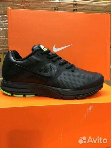 f123798a9ac3 Кроссовки Nike pegasus 30 original. Кожа натуральн— фотография №1