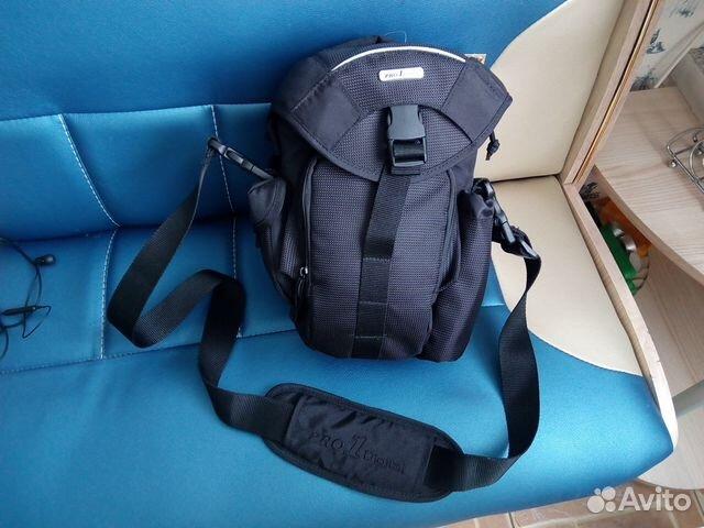 cd2995cbeb4c Новая фото-видео сумка PRO 1 Digital купить в Нижегородской области ...