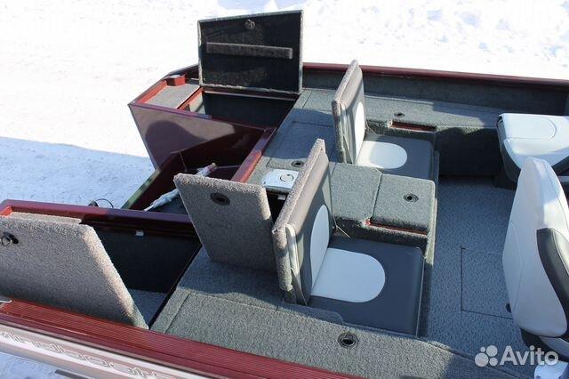Windboat 5.0 EVO Fish-ну просто шикарная тачка 89023895075 купить 7