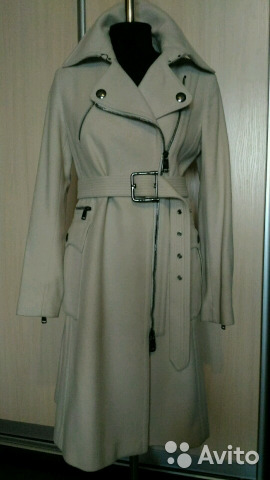 ec09863232c8 Пальто Burberry оригинал   Festima.Ru - Мониторинг объявлений