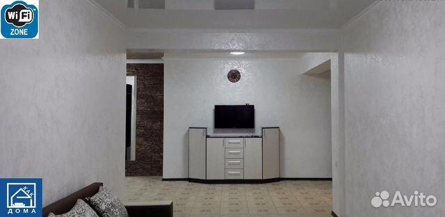 1-к квартира, 45 м², 15/21 эт.