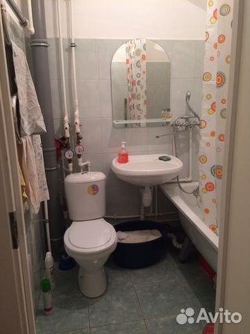 1-room apartment, 34 m2, 2/3 FL.