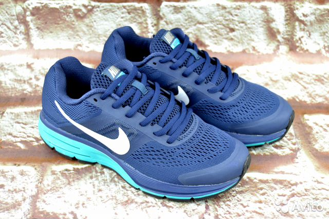 sports shoes 9d445 d56c7 Кроссовки Nike Air Zoom Pegasus 21 а-л. 103007