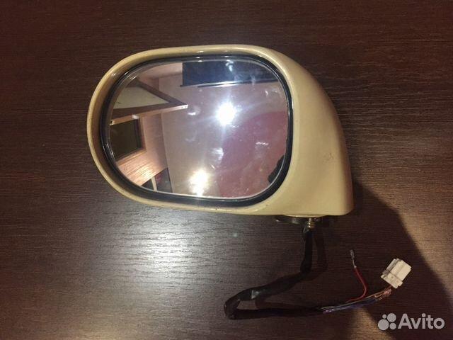 Зеркало Nissan March 89139352010 купить 1