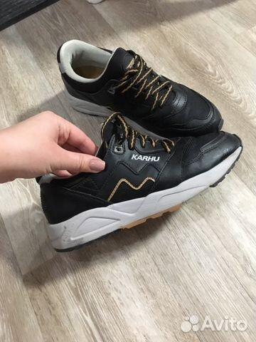 bab12829 кроссовки Karhu купить в ханты мансийском ао на Avito объявления