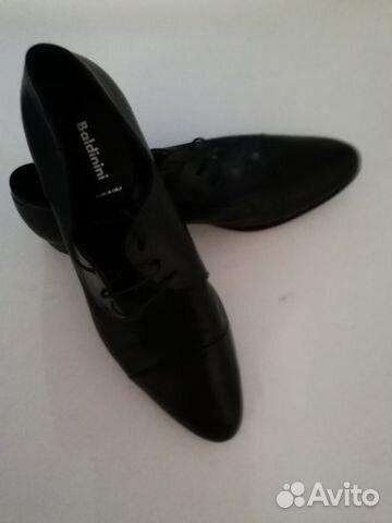 5aff633c1 Классические мужские туфли Baldinini р.44 купить в Вологодской ...