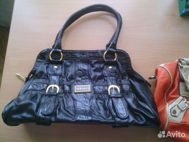 a32fefb28011 Сумки женские б\у купить в Белгородской области на Avito ...