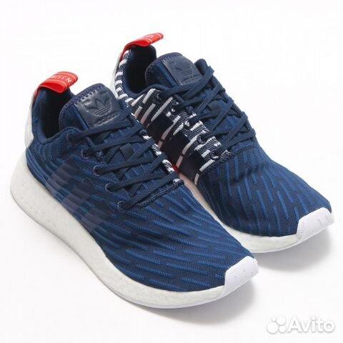 new style 81783 49f9e Кроссовки adidas originals NMD R2 PK BB2952 купить в Омской ...