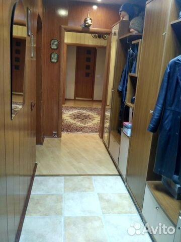 Продается пятикомнатная квартира за 15 600 000 рублей. ул Скобелевская, 23к2,.