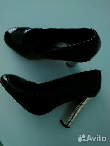 Лаковае туфли 89051838986 купить 1