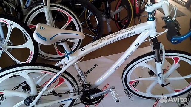 5c299e43525f Велосипед бмв купить в Тамбовской области на Avito — Объявления на ...