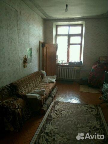 Продается трехкомнатная квартира за 4 900 000 рублей. ул Гагарина.