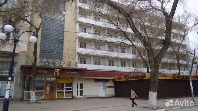 Авито коммерческая недвижимость феодосия аренда офисов в москве, продажа складов