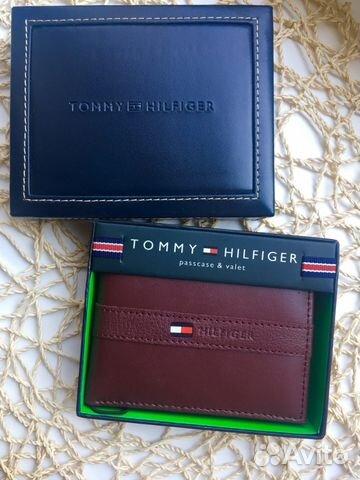 a9d92e84cd3e Кошелек Tommy Hilfiger | Festima.Ru - Мониторинг объявлений