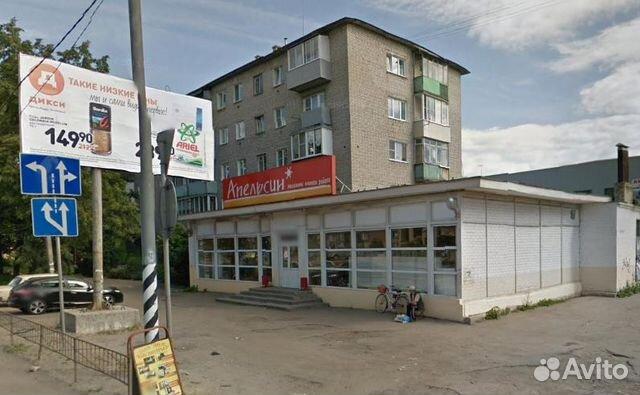 Купить коммерческую недвижимость в твери на авито Аренда офиса Вольская 2-я улица