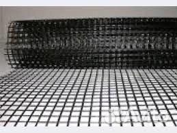 Базальтовая кладочная сетка ячея 25*25 мм,14*8 мм
