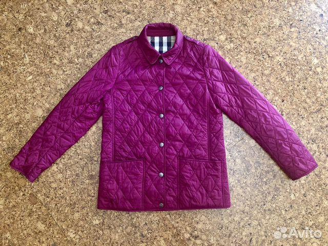 Стёганная Куртка вaon Осень-Зима   Festima.Ru - Мониторинг объявлений 97a0821d882