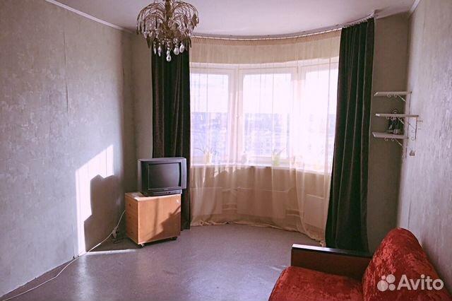 Продается однокомнатная квартира за 2 900 000 рублей. микрорайон Губернский, Чехов, Московская область, Земская улица, 9.