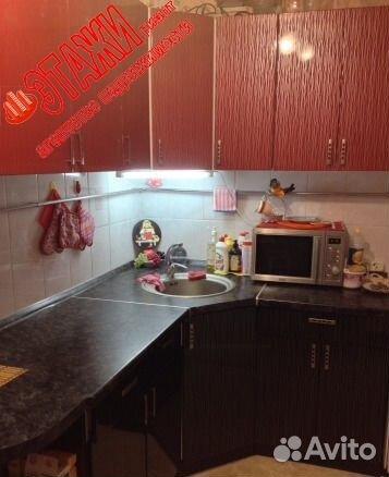 Продается четырехкомнатная квартира за 3 250 000 рублей. Нижневартовск, Ханты-Мансийский автономный округ, Заводская улица, 27.