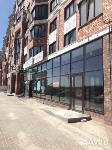 Коммерческая недвижимость тве петроградский район аренда офисов