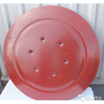 Тарелка скользящая Wirax 1.85 (8245-036-010-528)