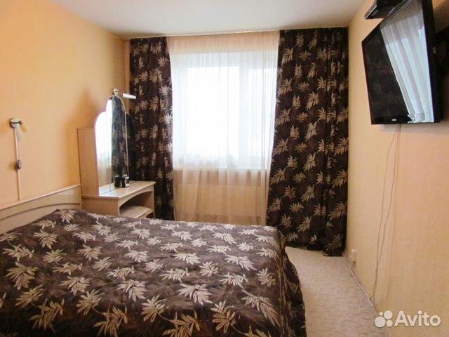 Продается четырехкомнатная квартира за 6 500 000 рублей. Московская область, Чехов, ул Московская.