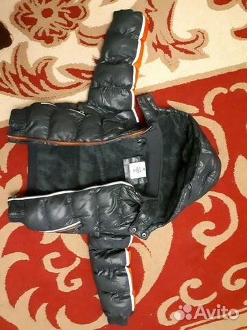Куртка мальчикам 89289740375 купить 1