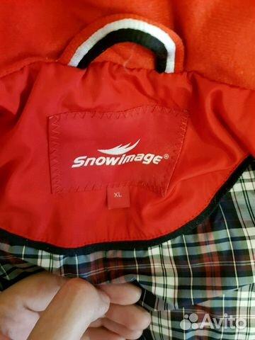 Куртка пуховая зимняя 89086408647 купить 9