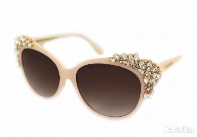 e4e52d24ab43 Солнцезащитные очки Dolce Gabbana арт.333 купить в Москве на Avito ...